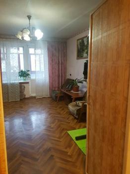 Продажа 3-к квартиры пос.Юдино,ул.Колымская  22