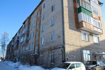Продажа 1-к квартиры Революционная д. 49, ЮДИНО