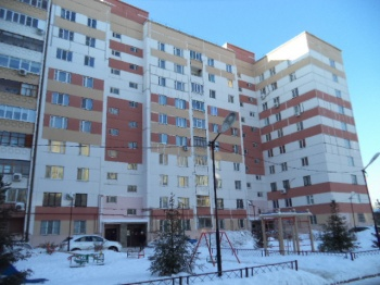 Продажа 2-к квартиры Карбышева д.58А