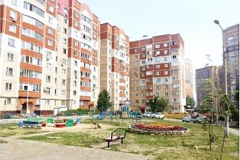 Аренда 1-к квартиры галии кайбицкой 12