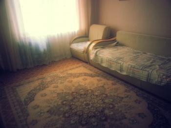 Продажа 4-к квартиры Рихарда Зорге, 42