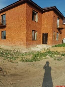 Продажа  дома пос.Салмачи,ул.2ая Центральная, 172.0 м² (миниатюра №2)