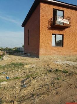 Продажа  дома пос.Салмачи,ул.2ая Центральная, 172.0 м² (миниатюра №3)