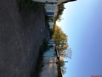 Продажа  гаража Патриса Лумумбы