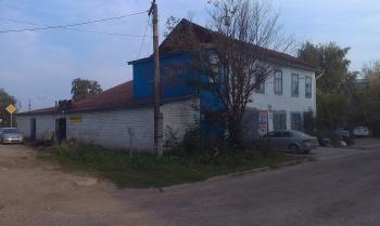 Продажа  склады, производства Заводская, 24