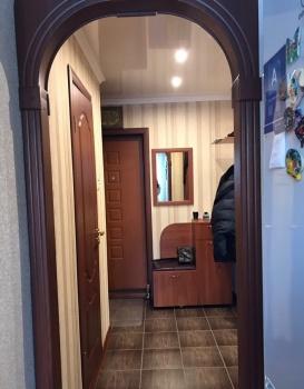 Продажа 1-к квартиры Мусина 70