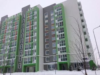 Продажа 1-к квартиры Казань, Мамадышский тракт дом 9
