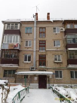 Продажа 2-к квартиры ферма,2, 46.0 м² (миниатюра №1)