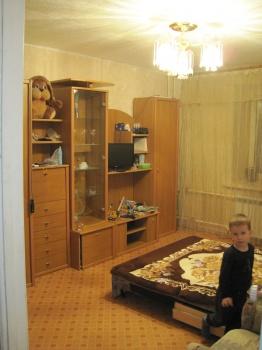 Продажа 1-к квартиры Ямашева,79