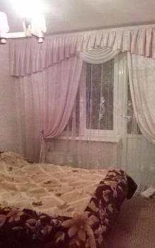 Продажа 3-к квартиры Комарова 2б