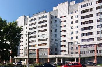 Продажа 1-к квартиры Сабан 7б