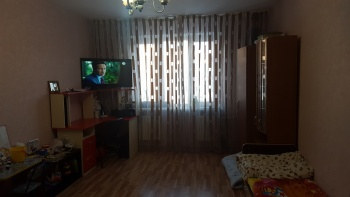 Продажа 1-к квартиры п Осиново,Зеленодольский район,ул Садовая,д4