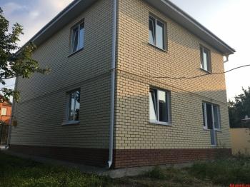 Продажа  дома поселок Большие Клыки, улица Строителей, 160.0 м² (миниатюра №3)