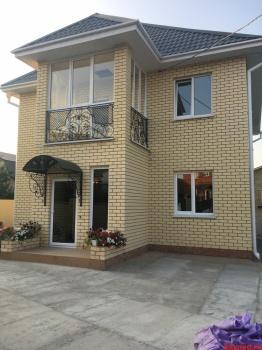 Продажа  дома поселок Большие Клыки, улица Строителей, 160.0 м² (миниатюра №4)