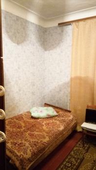Продажа 1-к квартиры Лукина, 5