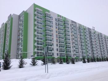 Продажа 2-к квартиры Казань, Мамадышский тракт дом 9