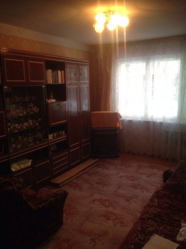Продажа 3-к квартиры Серова, 31