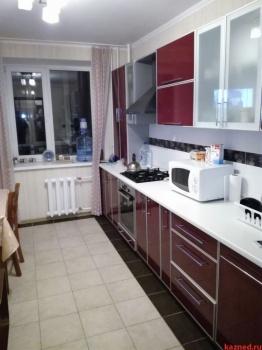 Продажа 2-к квартиры Брусничная д. 30 ( Лесной городок)