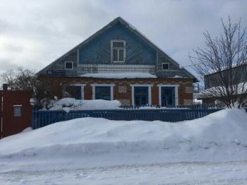 Продажа  дома п.Нагорный