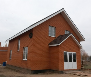 Продажа  дома Шатлык (п.Новые Салмачи)