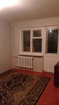 Продажа 1-к квартиры Фабричная 4