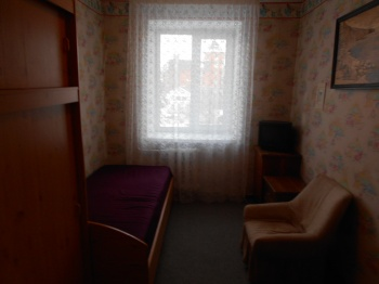Аренда 1-к квартиры Чистопольская 1