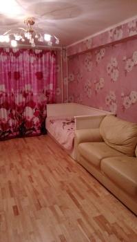Продажа 3-к квартиры Четаева 27а