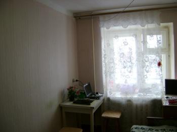 Продажа  комнаты Роторная,3