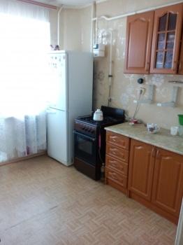 Продажа 1-к квартиры Файзи 1