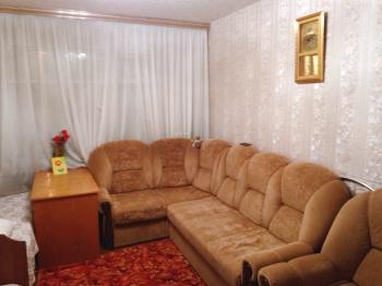 Продажа 2-к квартиры Ибрагимова,20