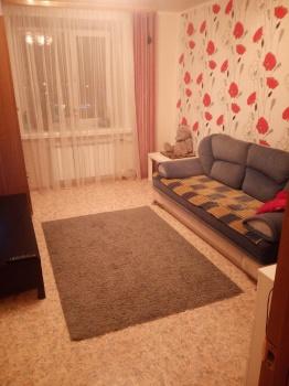 Продажа 2-к квартиры Чуйкова,63