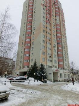Аренда 1-к квартиры Амирхана д. 23