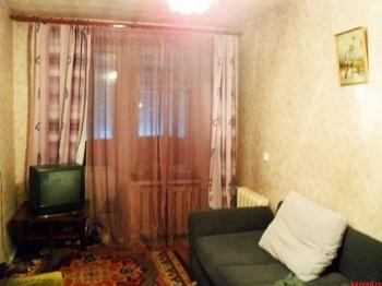 Аренда 3-к квартиры Декабристов, д. 129