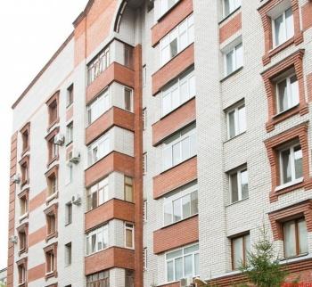 Продажа 4-к квартиры Вишневского/Калинина