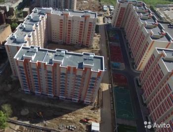 Продажа 1-к квартиры Даурская 48А(ЖК Журавли)