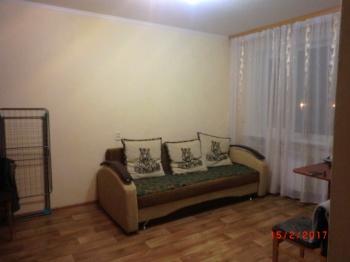 Продажа 1-к квартиры Космонавтов,34