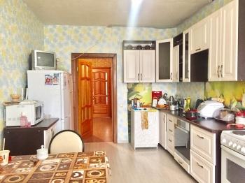 Продажа 3-к квартиры Баки Урманче 1