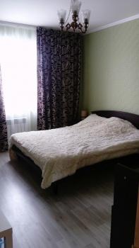 Продажа 2-к квартиры Академика Сахарова 13