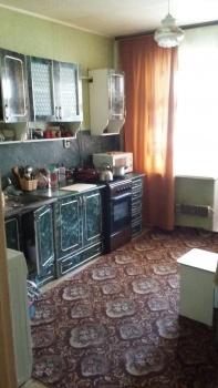 Продажа 3-к квартиры Минская, 39