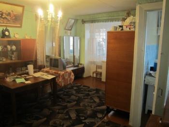 Продажа 2-к квартиры Шоссейная, 19а