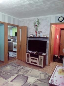 Продажа 1-к квартиры Радищева 4