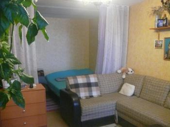 Продажа 1-к квартиры Ибрагимова 89