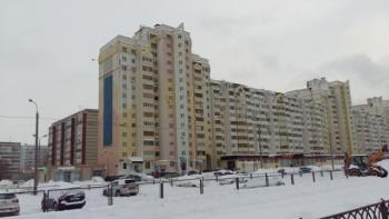 Продажа 1-к квартиры Проспект Победы, 100