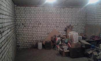 Продажа  гаража Гаврилова 44а, 24.0 м² (миниатюра №2)