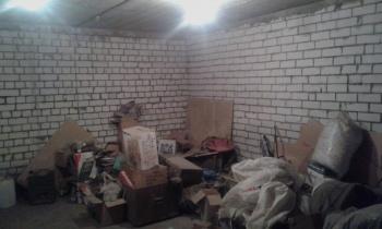 Продажа  гаража Гаврилова 44а, 24.0 м² (миниатюра №1)