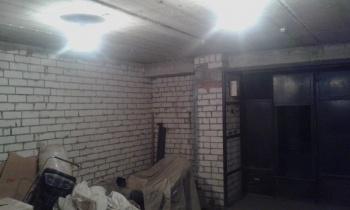 Продажа  гаража Гаврилова 44а, 24.0 м² (миниатюра №4)