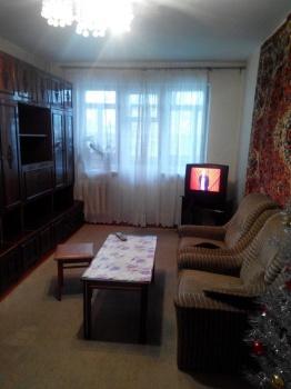 Продажа 3-к квартиры Московская 75