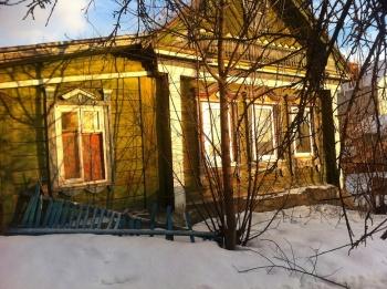 Продажа  дома Агрызская