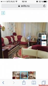 Продажа  комнаты Павлова д. 11