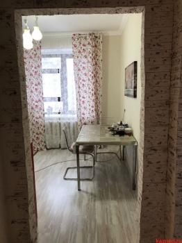 Продажа 2-к квартиры Рашида Нежметдинова д.2
